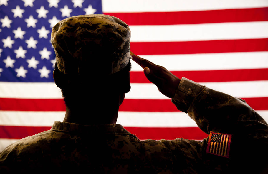 What Are The Benefits of Hemp CBD Oil for Veterans?