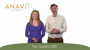 Shop Anavii Market for Premium Verified CBD Oil