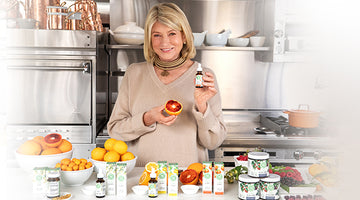 Martha Stewart and CBD: How Snoop Dogg Introduced Her to the Industry