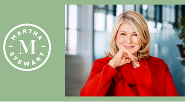 New Martha Stewart CBD Brand Coming Soon