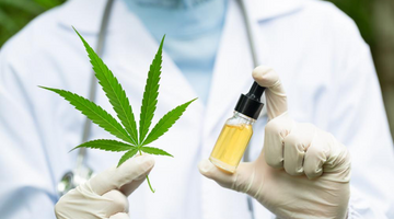 Research Continues for CBD as Potential Covid-19 Treatment