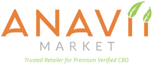 Anavii Market Trusted Retailer for Premium Verified CBD Oil