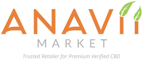 Anavii Market is a trusted retailer for premium verified CBD oil