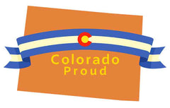 Colorado Proud CBD Oil Gift Set