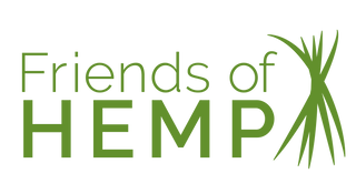 Friends of Hemp logo