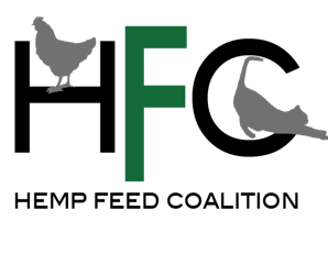 Hemp Feed Coalition logo
