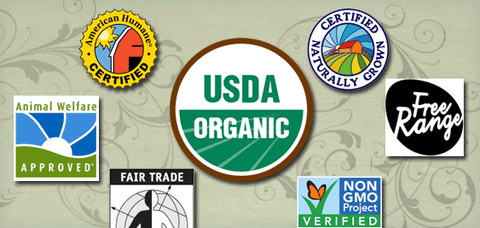 What Is The New US Hemp Authority Seal of Certification