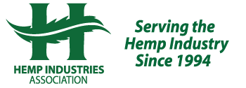 Plus CBD Oil are members of the Hemp Industries Association