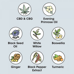 Winged-CBD-Relief-Ingredient-Icons