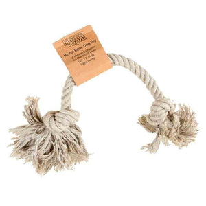 Hemptopia Hemp Dog Toy