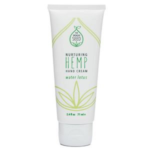 Hemp Seed Oil Hand Cream