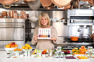 Martha Stewart™ CBD Wellness Gummies 15 Flavor Sampler (60ct)