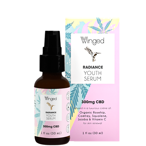 Radiance Youth Serum