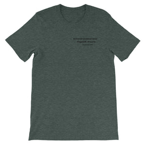 "Armored Outdoor Gear ""Protect Your Nuts"" short sleeve T-Shirt"