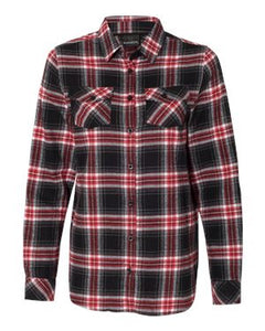 Must have Flannel