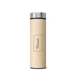 Threads Water Bottle by Welly