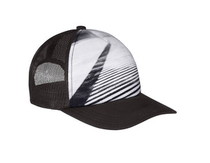 Snapback City Trucker Hat