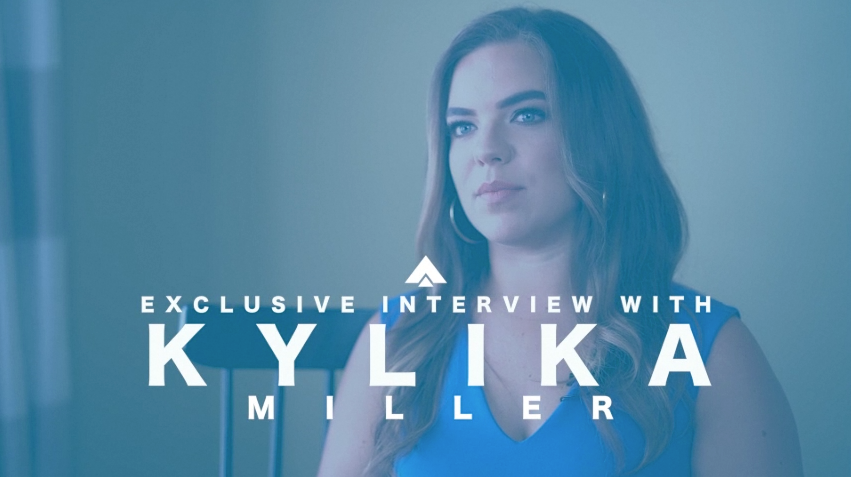 Exclusive Interview: Kylika Miller