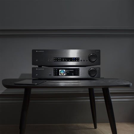 Cambridge Audio: une marque de distinction