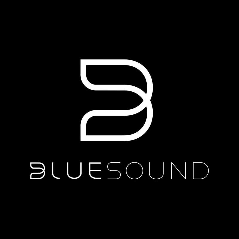 Logo Blue Sound