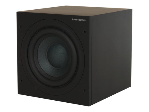 ASW608 - CAISSONS DE GRAVES - Bowers & Wilkins | Fillion Électronique