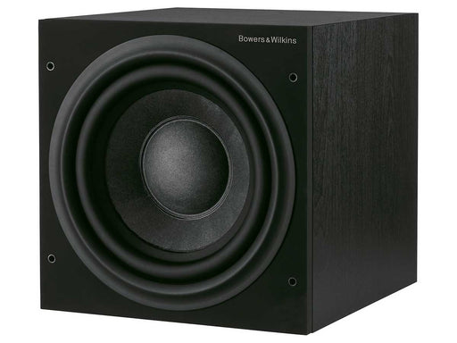 ASW610XP - CAISSONS DE GRAVES - Bowers & Wilkins | Fillion Électronique