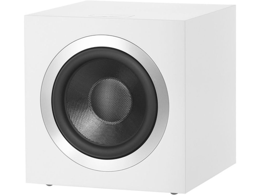 DB4S - CAISSONS DE GRAVES - Bowers & Wilkins | Fillion Électronique