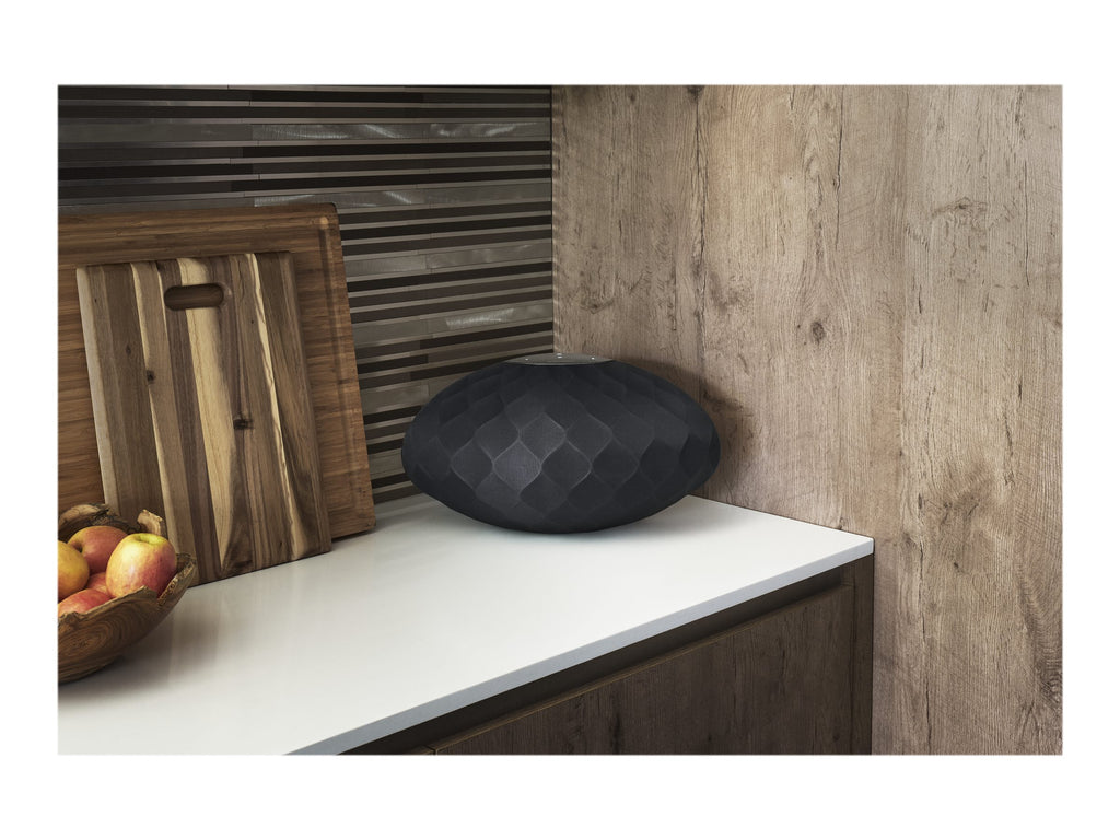 Formation Wedge - POUR LA MAISON - Bowers & Wilkins | Fillion Électronique