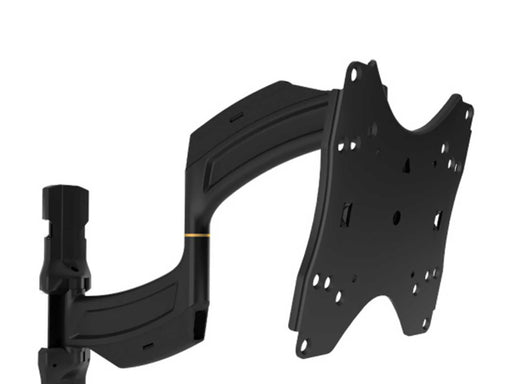 "Thinstall TS218SU Medium Dual Swing Arm Wall Mount 18"" Extension - Supports articulés - Chief 