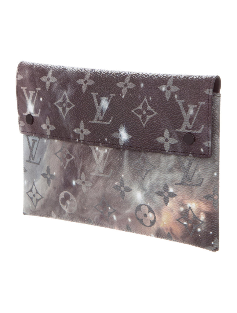 Louis Vuitton Galaxy Pochette MM
