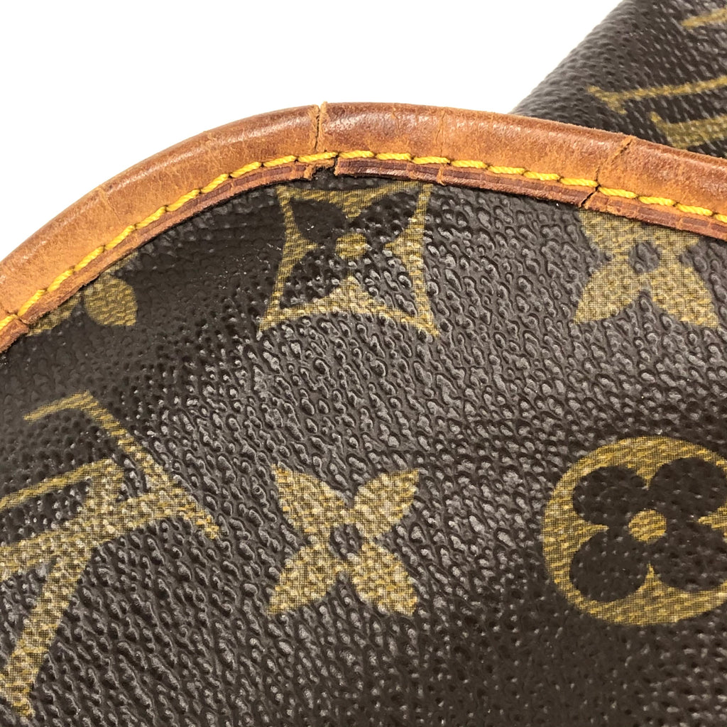Louis Vuitton Monogram Saumur Crossbody