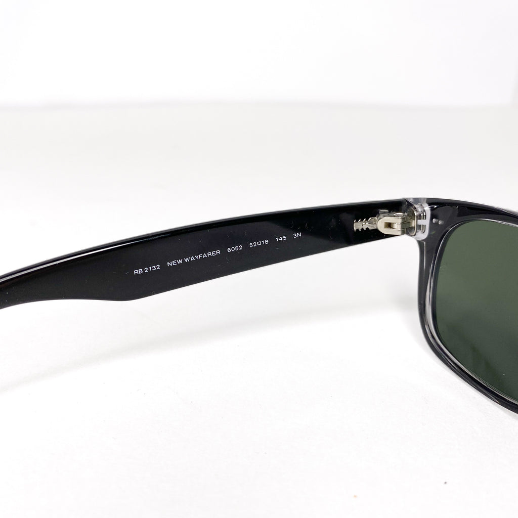 Ray Ban New Wayfarer Classic Sunglasses