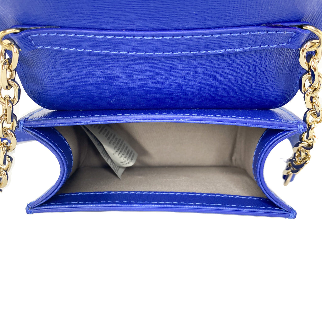 Versace Collection Mini Crossbody