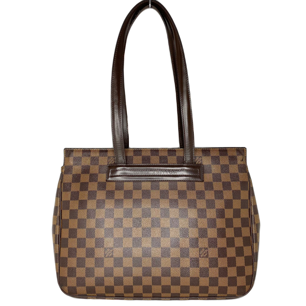 Louis Vuitton Damier Ebene Parioli PM