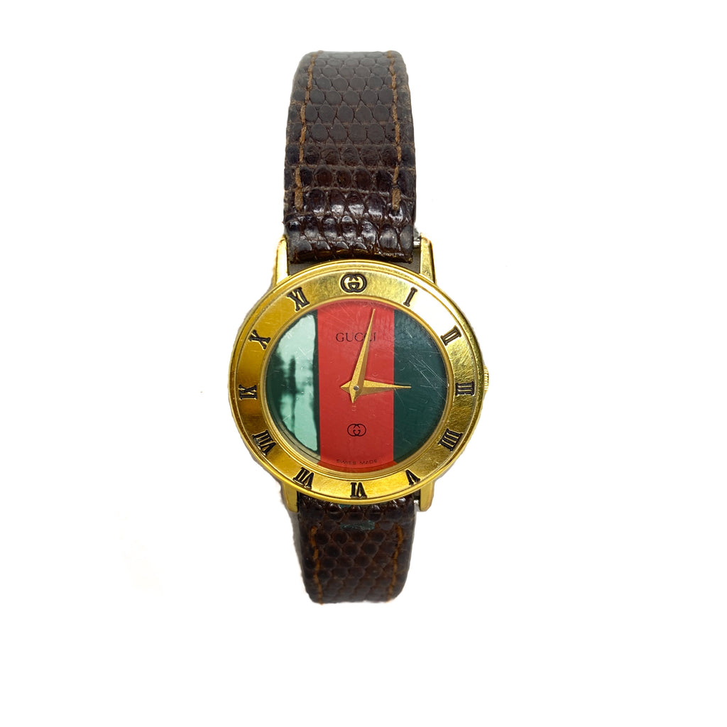 Gucci 3000 Series Watch