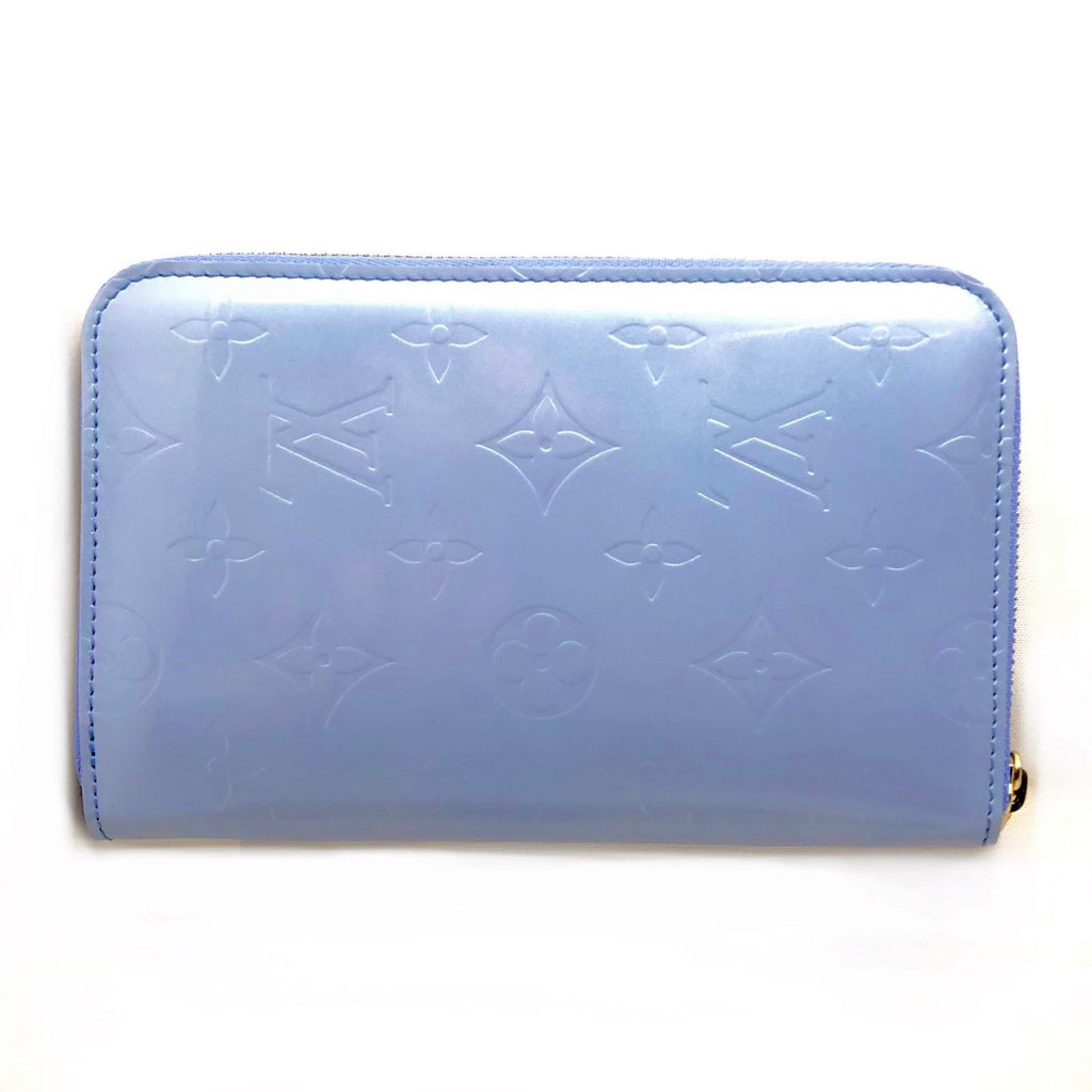 Louis Vuitton Vernis Eldridge Wallet