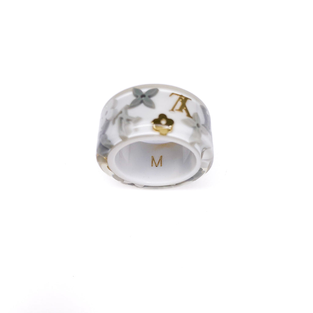 Louis Vuitton Inclusion Ring