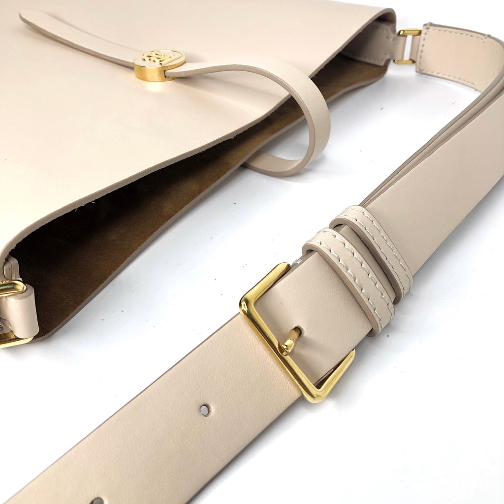 Burberry Anne Leather Crossbody
