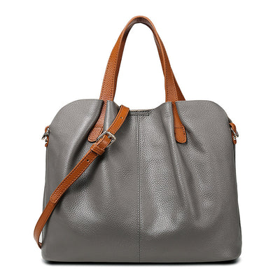 The Zocilor Bag-100% Genuine Cow Leather
