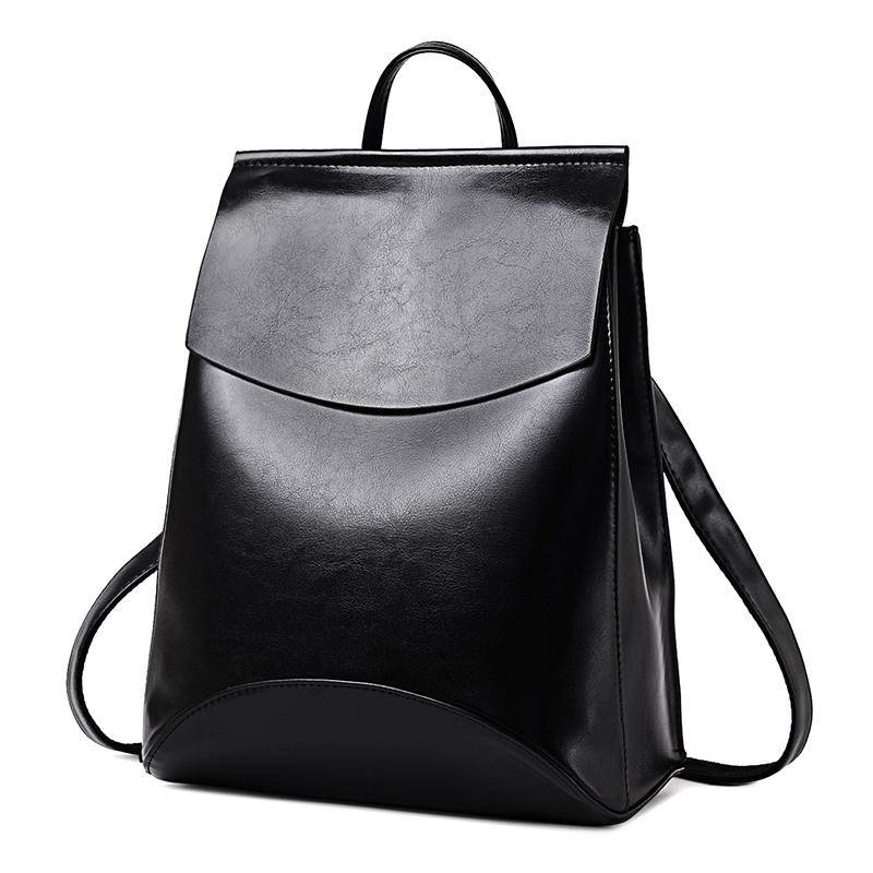 Tap to expand · Fashion Women Backpack High Quality Leather Backpacks - Zocilor  Official Website 7b035be4d4c85