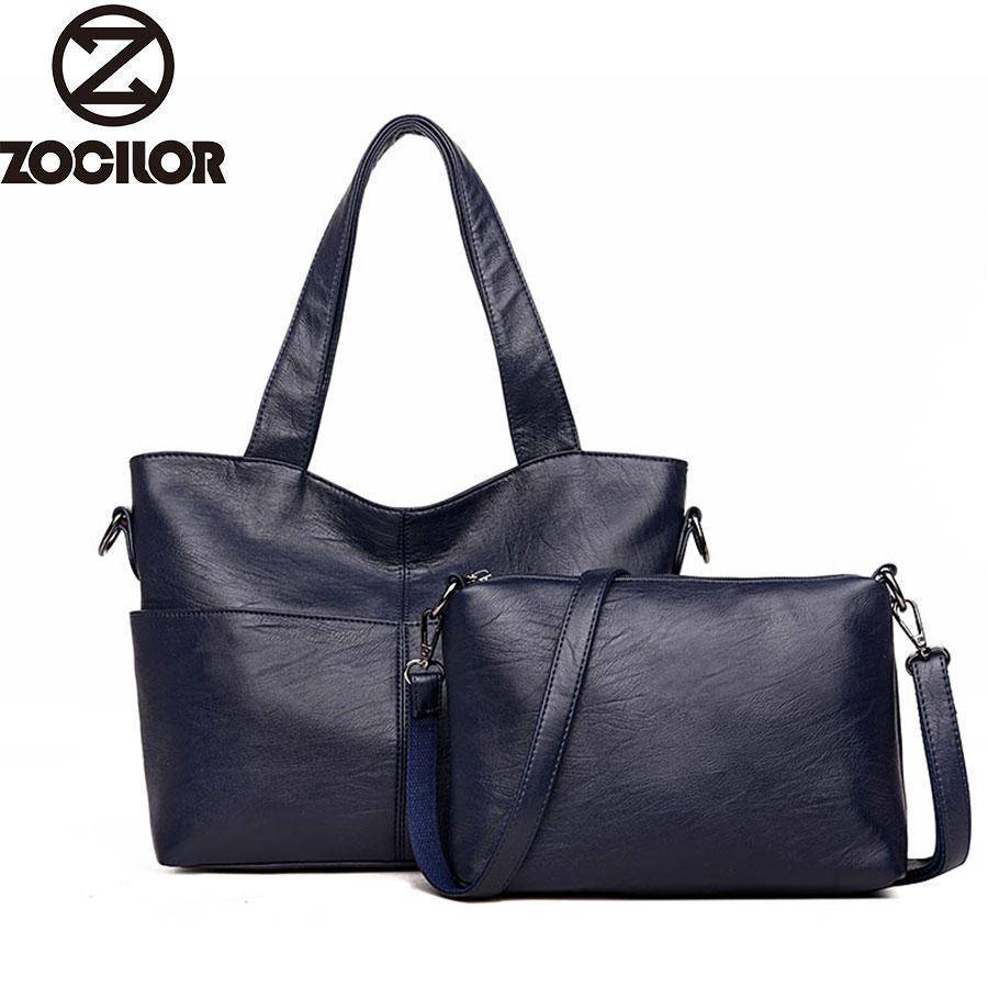 Women Handbag  2 sets Women Messenger Bags - Zocilor Official Website