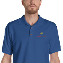 Southwind Embroidered Polo Shirt