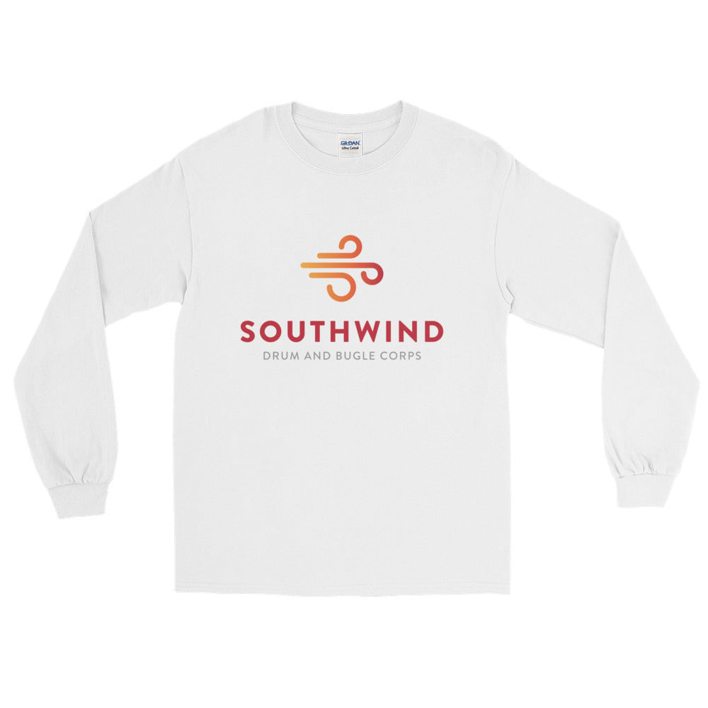 Southwind Logo Long Sleeve T-Shirt