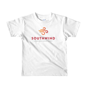 Southwind Short sleeve kids t-shirt