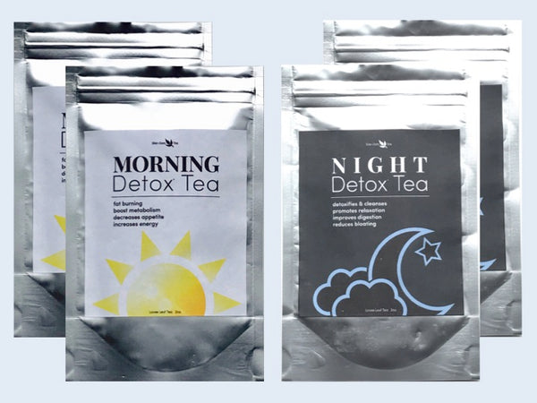 28 Day Detox Tea🍃New Low Price For A Limited Time!