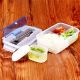 Portable Food Containers Microwavable - CandM Online Store