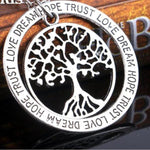 Tree of Life Vintage Necklace - CandM Online Store