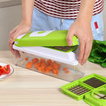 Vegetable Slicer/Cutter - CandM Online Store
