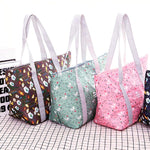 Lunch Bag Lunch Tote For Ladies - CandM Online Store