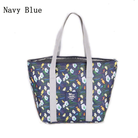 Lunch Bag Lunch Tote For Ladies